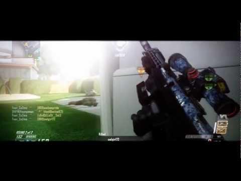 BO2 OCE Sniper Feed (Sync)