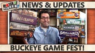 News (2019-06-07): Buckeye Game Fest