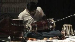RL09 Instrumental Dholak