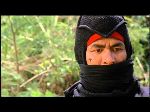 American Ninja (1985) - He Posess Great Skills streaming vf