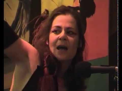 Helen De 3 Au Chat Noir - Paris Pigalle 2006 (période Piano Bar)