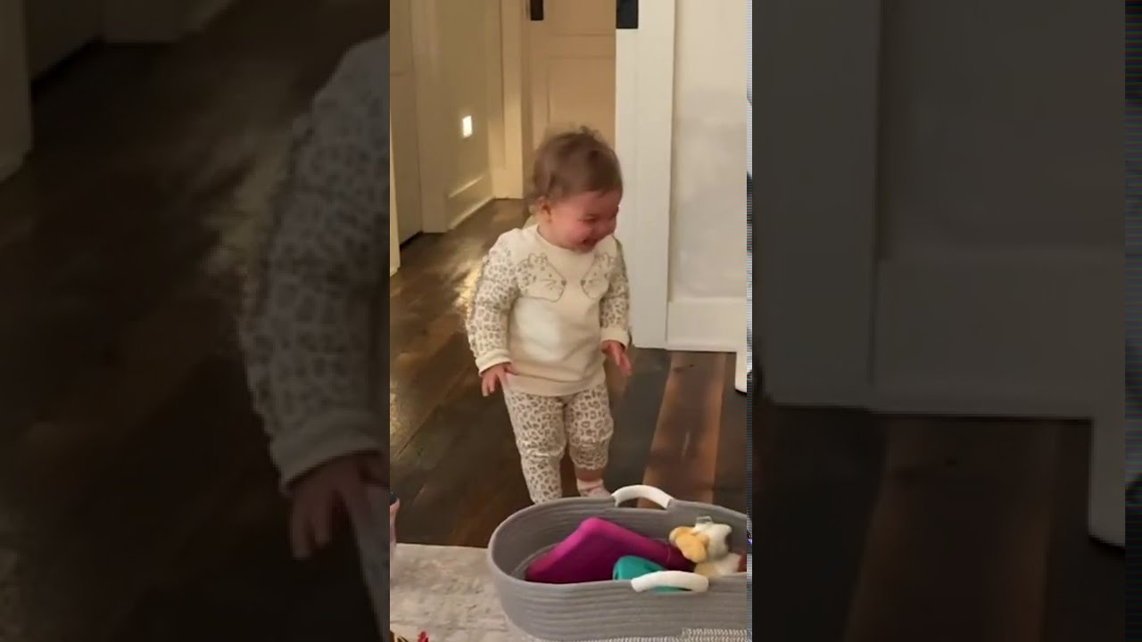 Kane Brown's Daughter Laughing Is Simply the Best