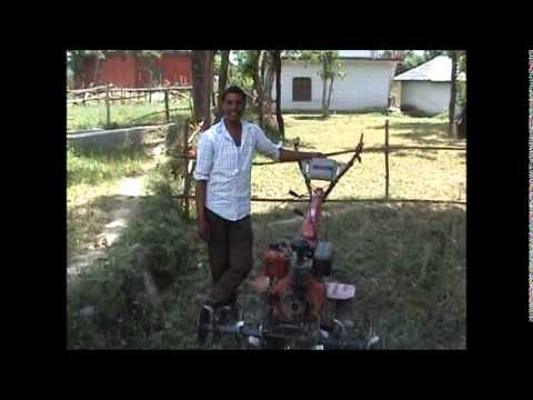 Farmer: Angad Diesel Hal is Cost-Effective, Low Maintenance & fetches money