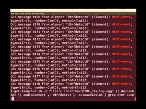 [Linux.conf.au 2013] - Fun with GStreamer Pipelines