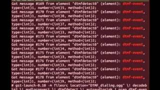 [Linux.conf.GStreamer Boru hatları ile 2013] au - Eğlenceli