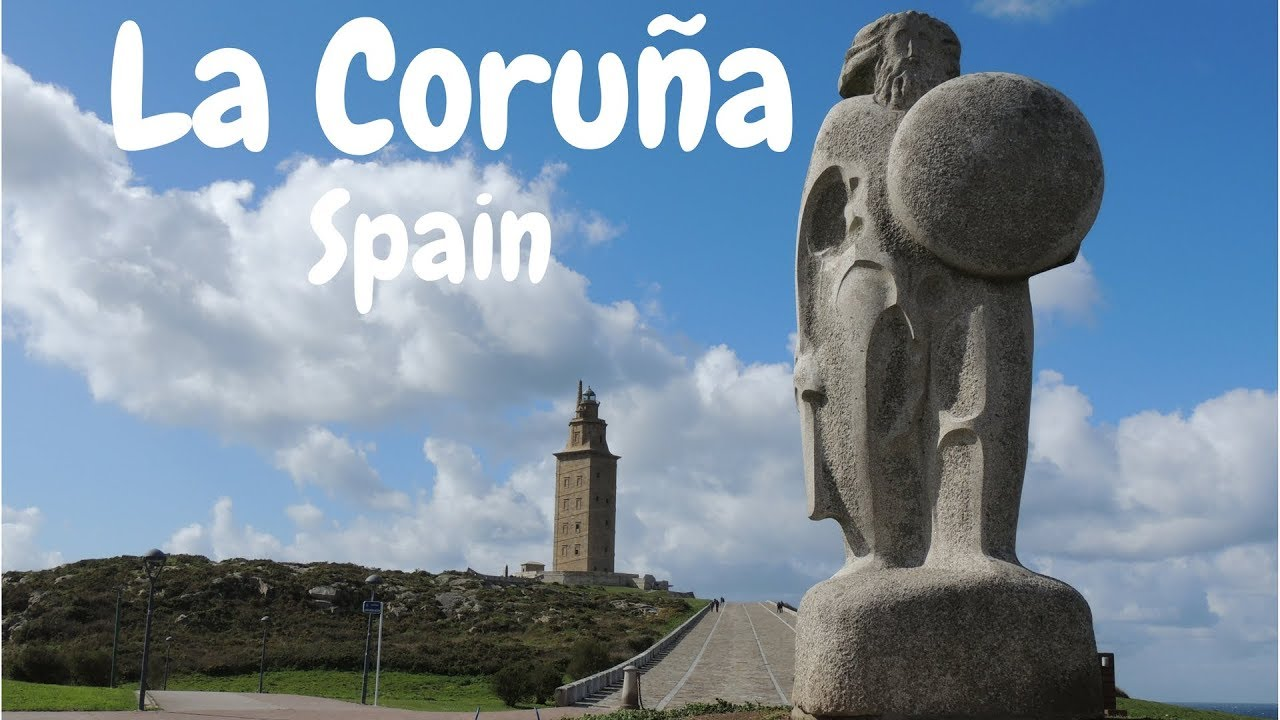 Download LA CORUÑA, Spain │ My travel Journal