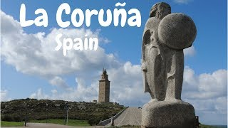 LA CORUÑA, Spain │ My travel Journal