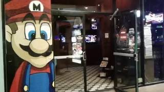 Glhf Game Bar Entrance And Arcade Area In Jacksonville Fl