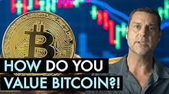 How the Heck Do You Value a Bitcoin?! (w/ Raoul Pal)