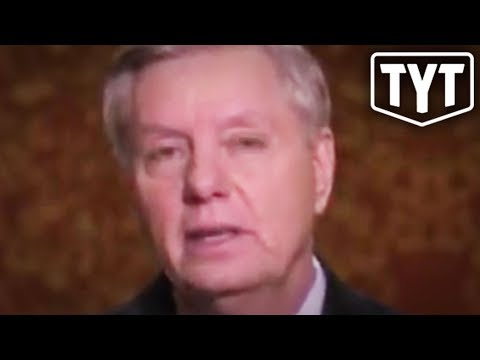 Is Lindsey Graham Sabotaging Trump?
