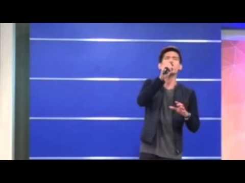 Aman Aziz - Layang-Layang (live)
