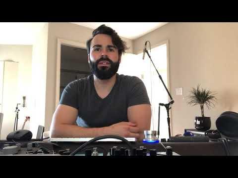 Adam Lastiwka Composer for Travelers Series Netflix Mp3