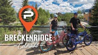 Pedego Breckenridge | Electric Bike Store | Breckenridge, Colorado