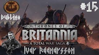 Total War Thrones of Britannia ITA Dublino, Re del Mare: #15