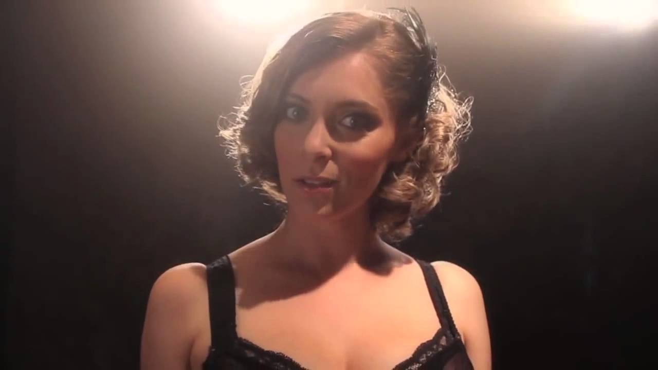 Rachel Bloom - You Can Touch My Boobies Sub Ita - Youtube