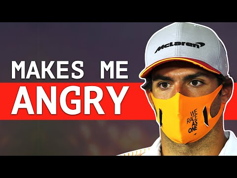Sainz Reveals The One Thing