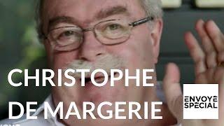 Envoyé spécial - De Margerie : l'énigme Total  - 27 avril 2017 (France 2)