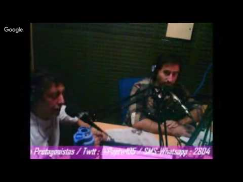 "01.10.16 ""Protagonistas"" - Radio Pop Trelew 105.3 (MHZ)"