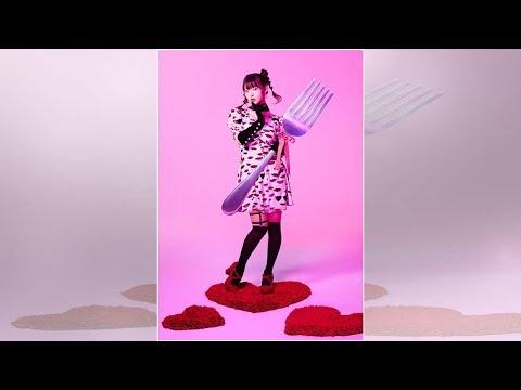 上坂すみれ、ニューシングルは清竜人が手がけたセクシー曲 - 音楽ナタリー