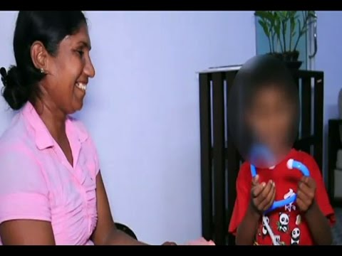 Trinity College gives admission for Kuliyapitiya child