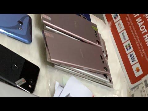 THANH LÝ, XẢ HÀNG điện thoại cũ Giá Rẻ, Chơi Game cực ngon LG, Sony, Samsung, iPhone, Sharp…