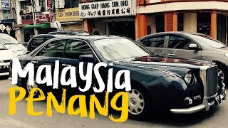 Video Malaysia Penang City Guide | The Best of Georgetown 4K download MP3, 3GP, MP4, WEBM, AVI, FLV Juli 2018