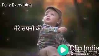 Clip India - WhatsApp status song.