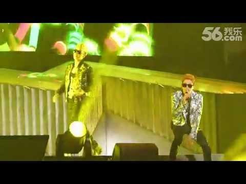 [Fancam] 130414 SJ-M Fan Party in Beijing - Hello