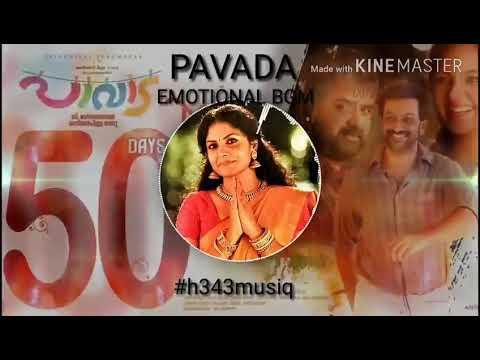 Pavada-Mother's love bgm