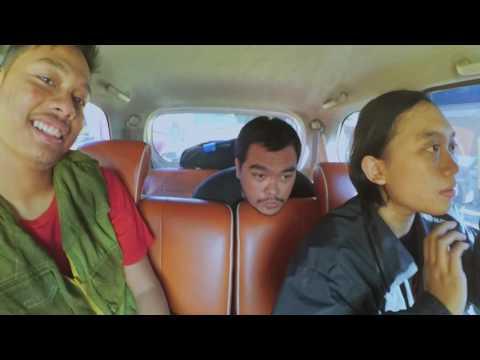 TRIP TO BANYUWANGI PART 1