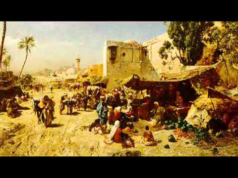 الحضارة العربية ( The Arabic culture (Arab civilization