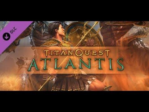 Titan Quest: Atlantis -- A New Expansion?!?!?!?!?!?!?!!!!!!