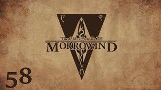 """Let's play The Elder Scrolls III: Morrowind cz58""""Pierścień Bralliona"""""""