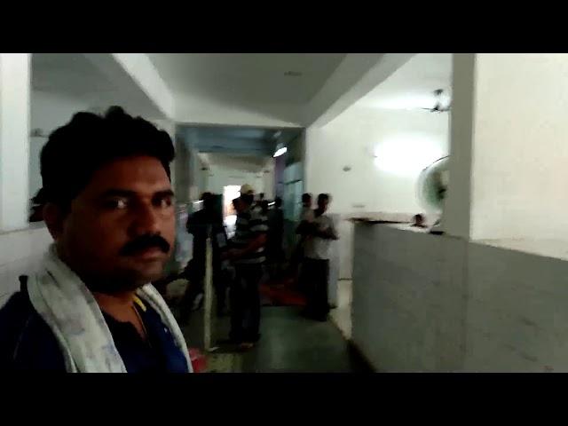 Sonepur Hospital Problem