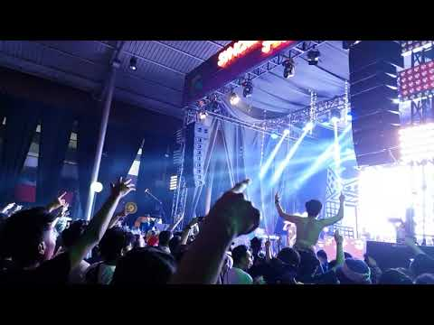 Ndx A.K.A - Di tinggal Rabi Live! At Synchronize Fest 2018
