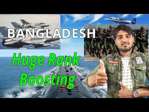 BANGLADESH Military Power Biggest Update 2019 ||সেনাবাহিনী স
