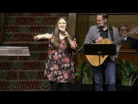 Full Service - 02/12/2017 - Christ Church Nashville