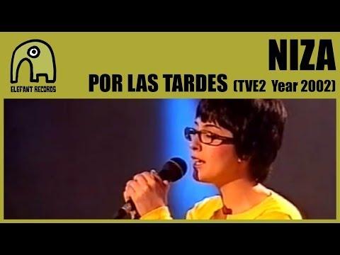 NIZA - Por Las Tardes [TVE2 - Conciertos Radio 3 - Year 2002] 2/8 mp3
