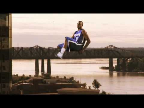 Memphis Tigers Basketball Intro Video 2009-10