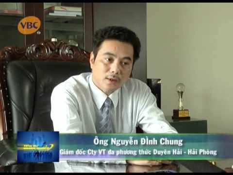 kenh truyen hinh vbc tieng noi doanh nghiep doanh nghiep van tai dau dau vi nhung bat cap p1