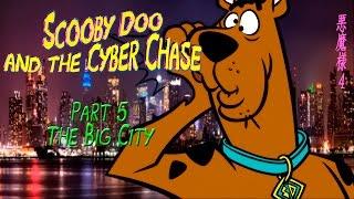 スクービー・ドゥー Scooby doo and the Cyber Chase | Part 5