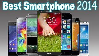 El Mejor Smartphone de la Actualidad | Octubre 2014 | Best Smartphone 2014