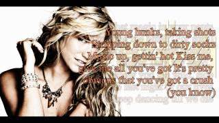 Ke$ha - DIE YOUNG Lyrics