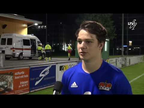 U17 Liechtenstein - Luxemburg 0:3