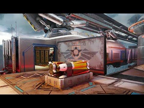 CALL OF DUTY Black Ops 3 - Eclipse : Rift Trailer