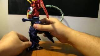 Beast Wars Neo Magmatron