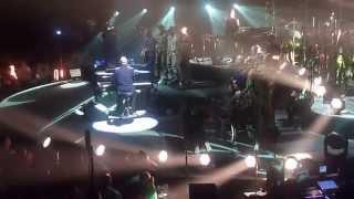 "Billy Joel ""Goodnight Saigon"" Nassau Coliseum NY 8/4/15"
