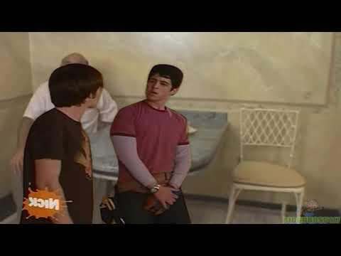 Drake e Josh Presos no Filme do Pai de Família