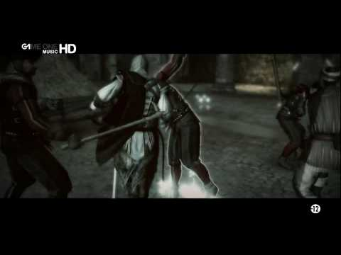 Gameclip Gameone Music HD - ASSASSIN'S CREED 2