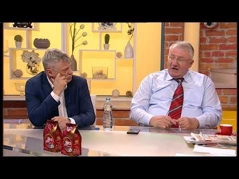 Dr Vojislav Seselj, Miroslav Lazanski - Dobro jutro Srbijo - (TV Happy 30.11.2017)